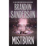 Mistborn  (Mistborn 1)