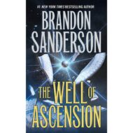 The Well of Ascension (Mistborn 2)