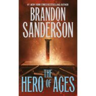 The Hero of Ages (Mistborn 3)