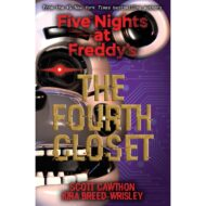 The Fourth Closet ( Five Nights at Freddy's 3 )