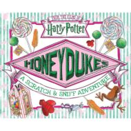 Honeydukes a scratch & sniff Adv. (Harry Potter)