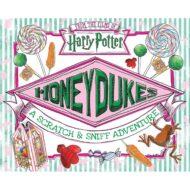 Honeydukes a scratch & sniff Adv. (Harry Potter)
