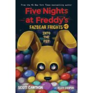 Into the Pit – Fazbear Frights vol 1