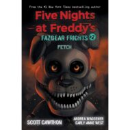 Fetch (Five Nights at Freddy's: Fazbear Frights 2)