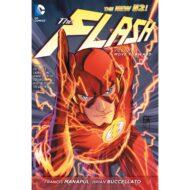 Flash  Vol 01 Move Forward