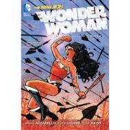 Wonder Woman  Vol 01 Blood