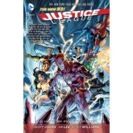 Justice League  Vol 02 The Villains Journey