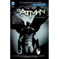 Batman  Vol 02 (New 52) The City Of Owls