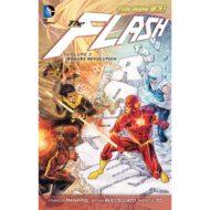 Flash  Vol 02 Rogues Revolution