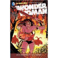 Wonder Woman  Vol 03 Iron