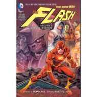 Flash  Vol 03 Gorilla Warfare