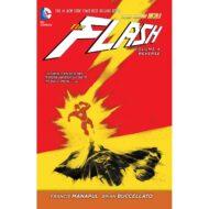 Flash  Vol 04 Reverse