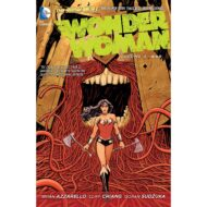 Wonder Woman  Vol 04 War