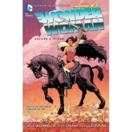Wonder Woman  Vol 05 Flesh