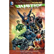 Justice League  Vol 05 Forever Heroes
