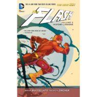Flash  Vol 05 History Lessons