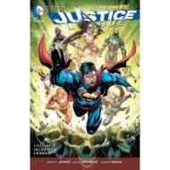 Justice League  Vol 06 Injustice League