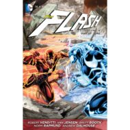 Flash  Vol 06 Out Of Time