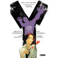 Y The Last Man Book Four