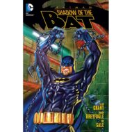 Batman Shadow Of The Bat  Vol 01
