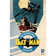 Batman The Golden Age  Vol 01