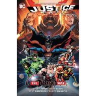 Justice League  Vol 08 The Darkseid War Part 2