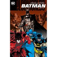 Elseworlds: Batman Volume Three