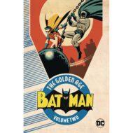 Batman The Golden Age  Vol 02