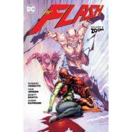 Flash  Vol 08 Zoom