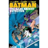 Batman The Dark Knight Detective  Vol 01
