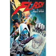 Flash  Vol 09 Full Stop