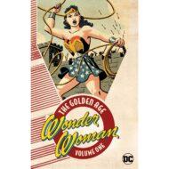 Wonder Woman The Golden Age  Vol 01