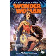 Wonder Woman  Vol 04 (Rebirth) Godwatch