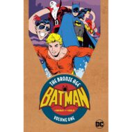 Batman The Brave And The Bold Bronze Age  Vol 01