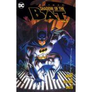Batman Shadow Of The Bat  Vol 03