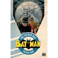 Batman The Golden Age  Vol 04