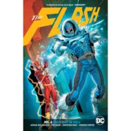 Flash  Vol 06 (Rebirth) Cold Day In Hell