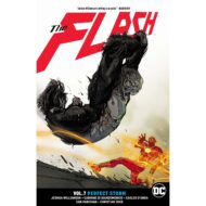 Flash  Vol 07 (Rebirth) Perfect Storm