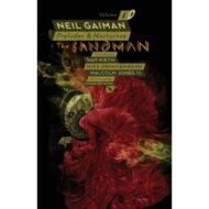 Sandman   Vol 01 Preludes & Nocturnes 30th Anniversary Ed