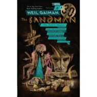 Sandman   Vol 02 The Dolls House 30th Anniversary Ed