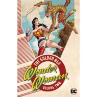 Wonder Woman The Golden Age  Vol 02