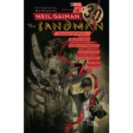 Sandman   Vol 04 Season Of Mists 30th Anniversary Ed