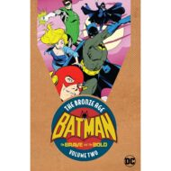 Batman The Brave And The Bold Bronze Age  Vol 02