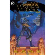 Batman Shadow Of The Bat  Vol 04