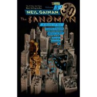 Sandman   Vol 05 A Game Of You 30th Annniversary Ed