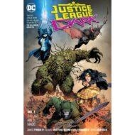 Justice League Dark  Vol 01 The Last Age Of Magic