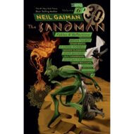 Sandman   Vol 06 Fables & Reflections 30th Annniversary Ed
