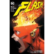 Flash  Vol 09 (Rebirth) Reckoning Of The Forces