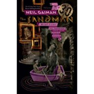 Sandman   Vol 07 Brief Lives 30th Annniversary Ed