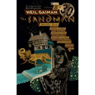 Sandman   Vol 08 Worlds End 30th Anniversary Ed